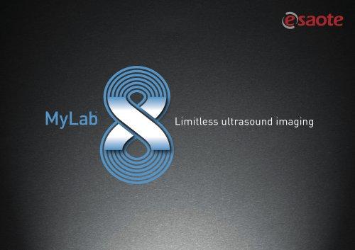MyLab™X8