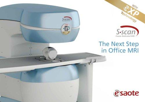 S-scan - Brochure