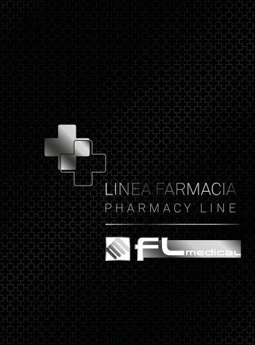 Pharmacy Line