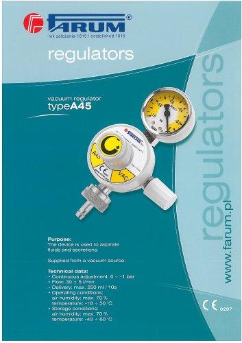 Pressure Regulators (2)