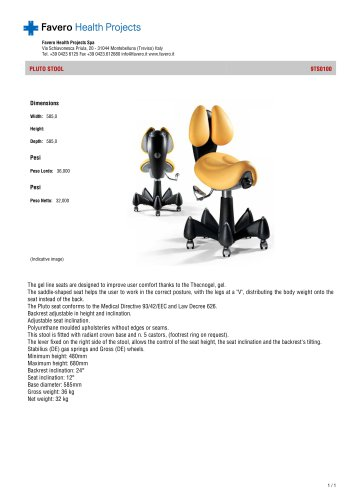 Medical stools:9TS0100