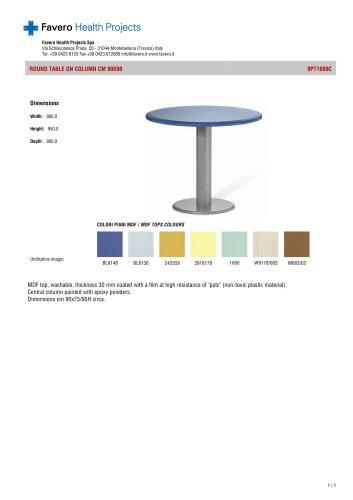 Tables:9PT1009C