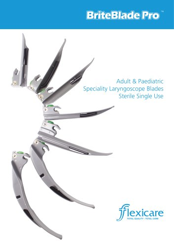 FC3446-Speciality Blade