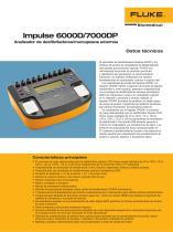 Impulse 6000D/7000DP