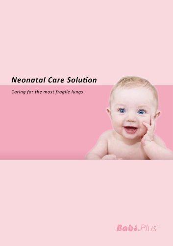 Neonatal Care Solution