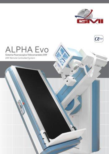 Alpha Evo - 2013
