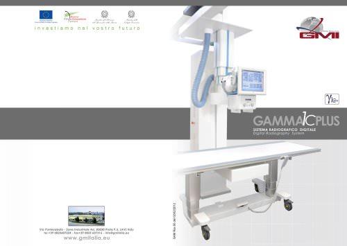 Gamma 1C Plus