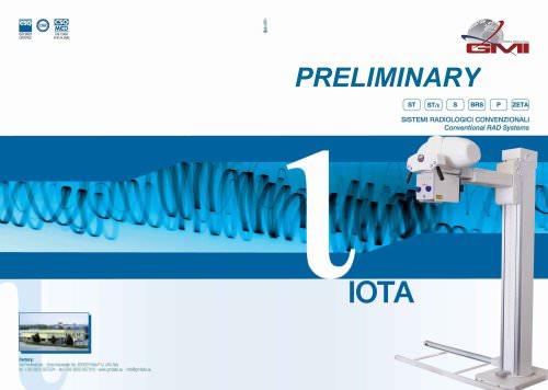 Iota brochure