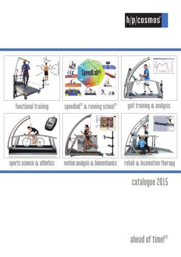h/p/cosmos® catalogue 2015