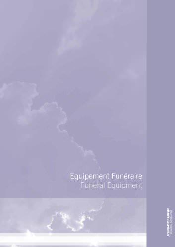 Funeral Equipment