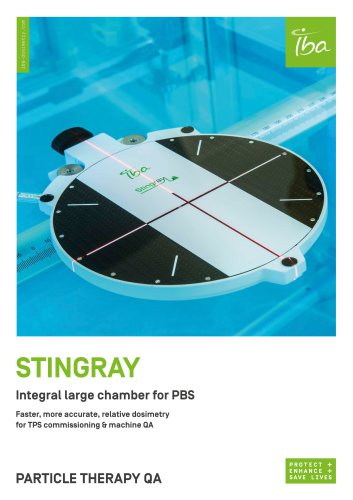 Stingray Flyer