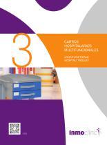 CARROS HOSPITALARIOS MULTIFUNCIONALES