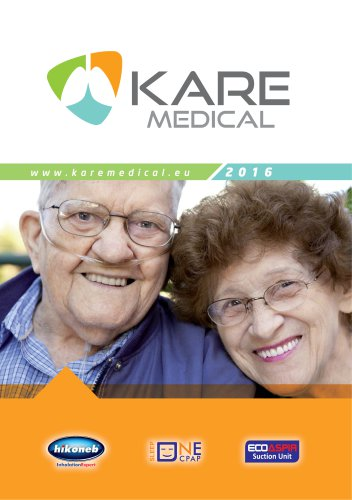 Kare Medical 2016
