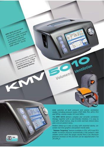 Kare Medical KMV 5010