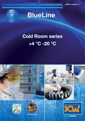 Cold Room series