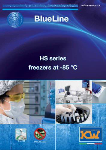 HS series / HSL series