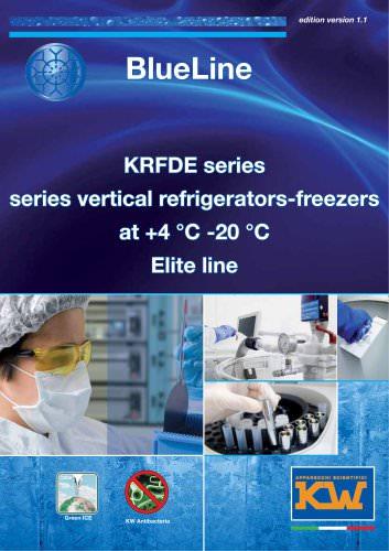 KRFDE series