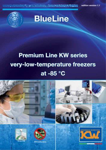 Premium Line KW series