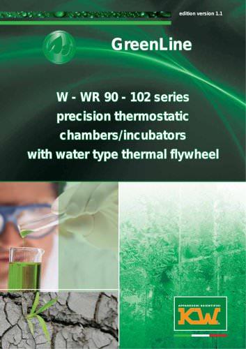 W - WR 90 - 102 series