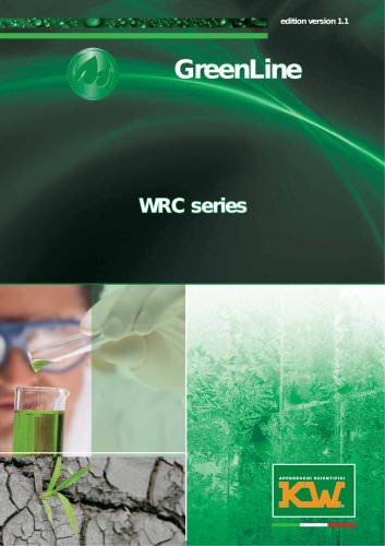 WRC series