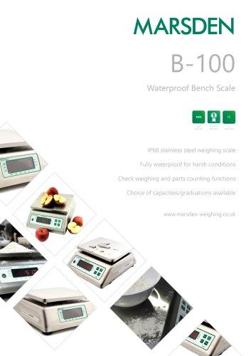 B-100 (AGT-S)