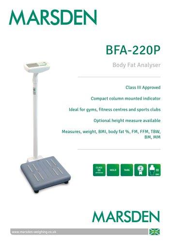 BFA-220P