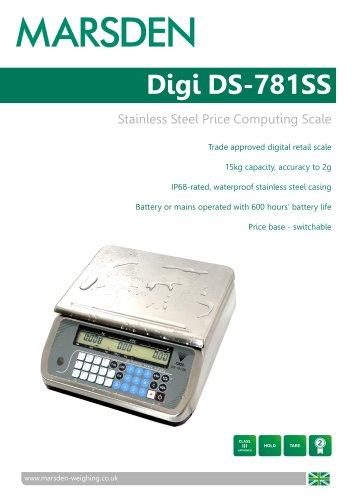 Digi DS-781SS