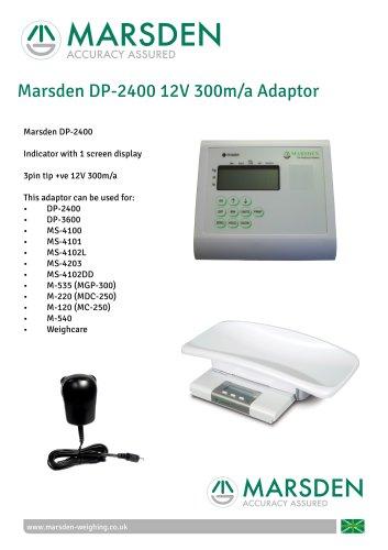 DP-2400