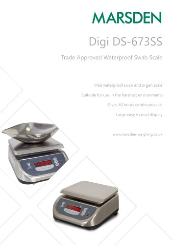 DS-673SS