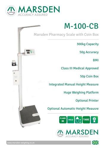 M-100-CB