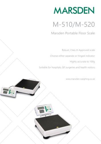 M-510 & M-520