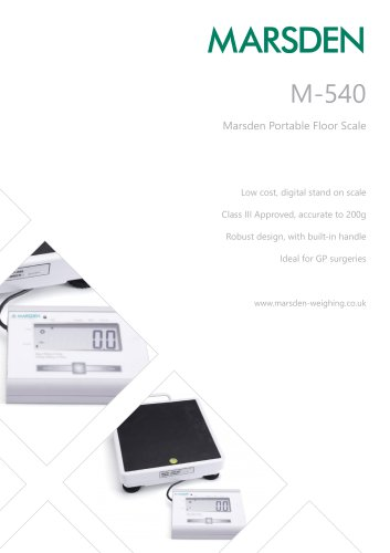 M-540