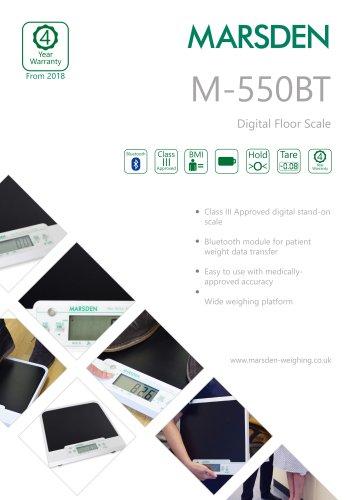M-550BT