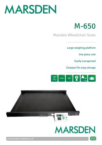 M-650