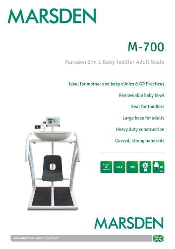 M-700