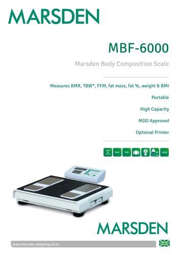 MBF-6000