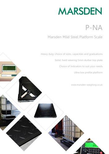 P-NA Platform