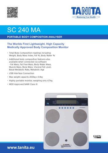 SC-240MA