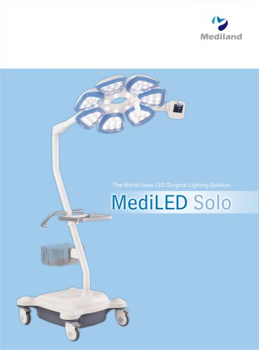 MediLED Solo