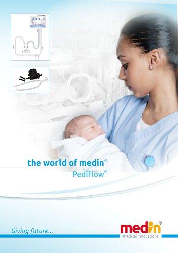 Catalogue Pediflow®