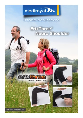 ErixThree®  Neuro Shoulder