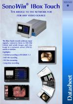 IBox Touch