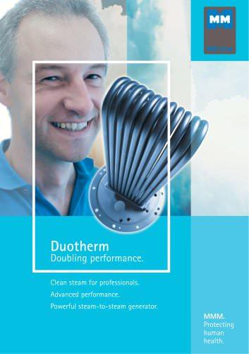 Duotherm Brochure