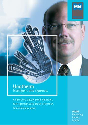 Unotherm Brochure