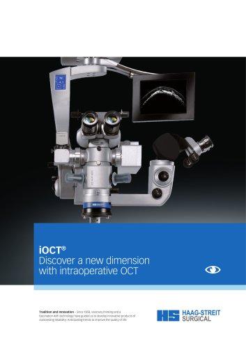 Brochure iOCT b