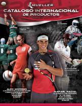 CATALOGO INTERNACIONAL DE PRODUCTos