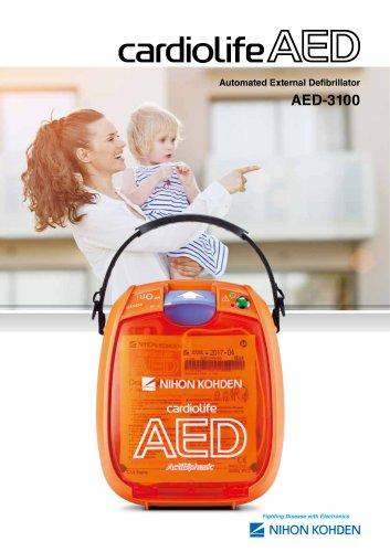 cardiolife AED-3100