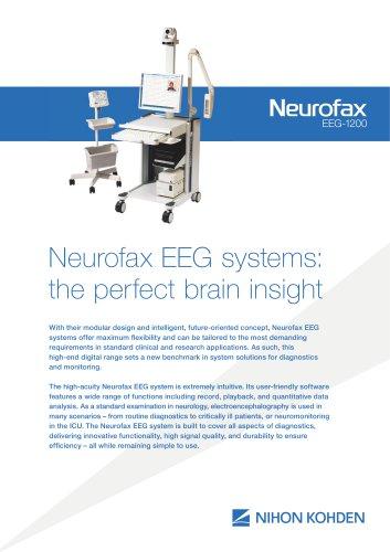 Neurofax EEG-1200