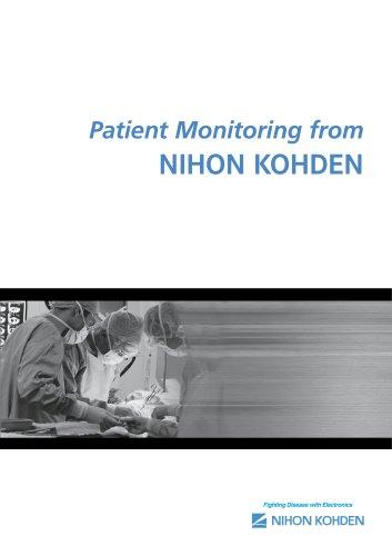 Patientmonitoring