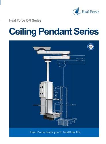 A8 Surgery Ceiling Pendant